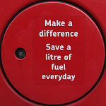 save car gas